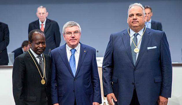 Lalovic IOC
