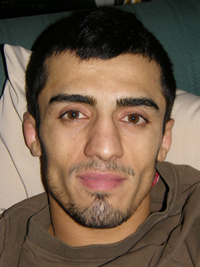 Ahmadi Fazel
