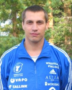 Lindgren Ilkka Mikael