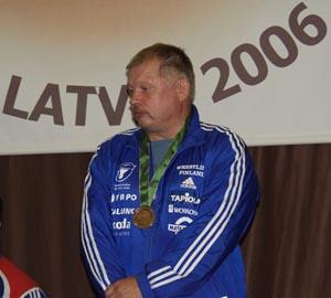 Mäki-Hakola Martti Henrikki