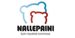 nallepaini logo nettisivuille